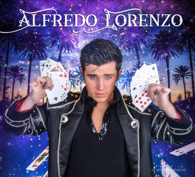 Manipulation Act Big Alfredo Lorenzo